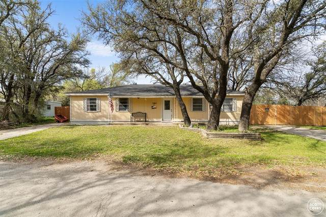 7801 Blarney Drive, Brownwood, TX 76801 (MLS #14556060) :: Wood Real Estate Group