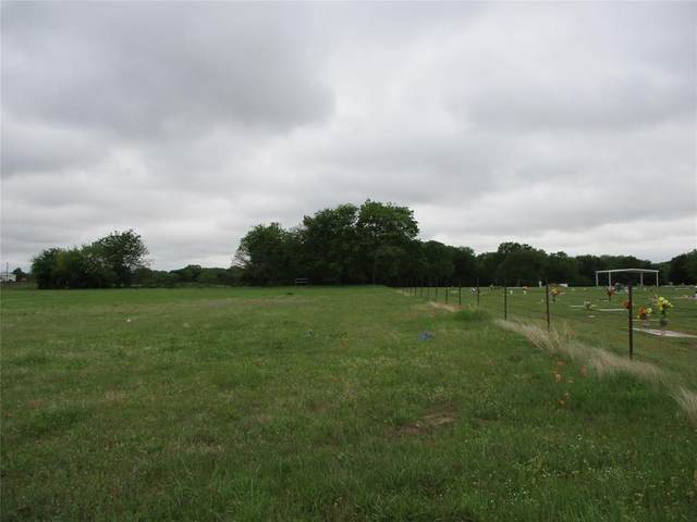 TBD Rains County Road 4525, Point, TX 75472 (MLS #14556065) :: The Kimberly Davis Group