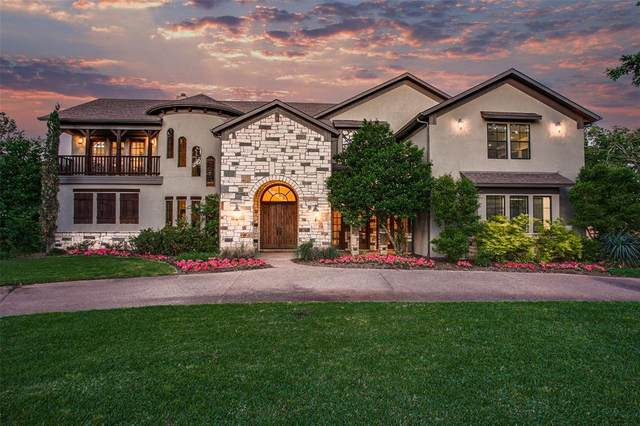2737 Lonesome Dove Road, Grapevine, TX 76092 (MLS #14556085) :: The Mitchell Group