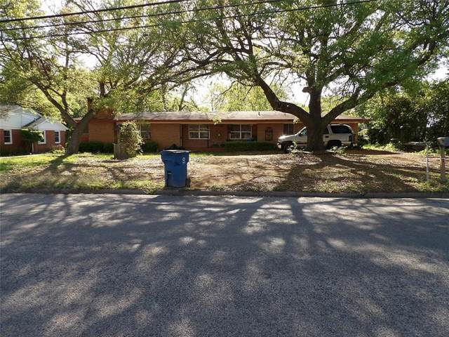 104 S Wofford Street, Athens, TX 75751 (MLS #14556104) :: Russell Realty Group
