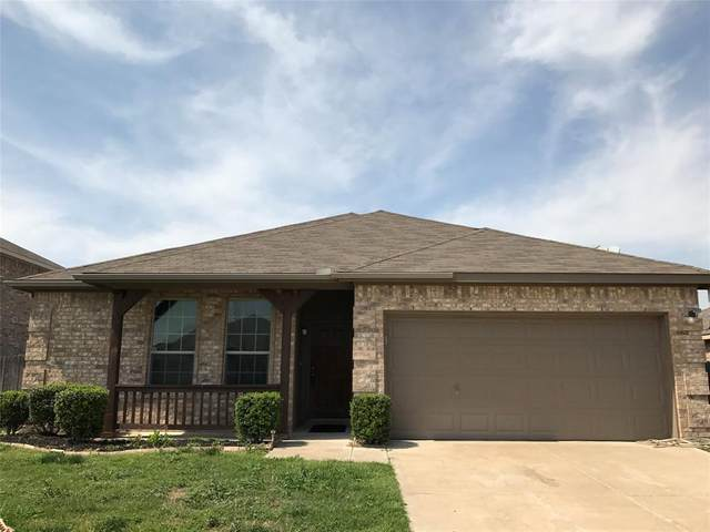 2809 Thistlewood Drive, Seagoville, TX 75159 (MLS #14556116) :: The Mauelshagen Group