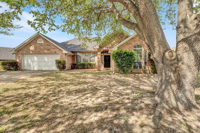 1721 Onyx Cove, Whitehouse, TX 75791 (MLS #14556127) :: The Mitchell Group