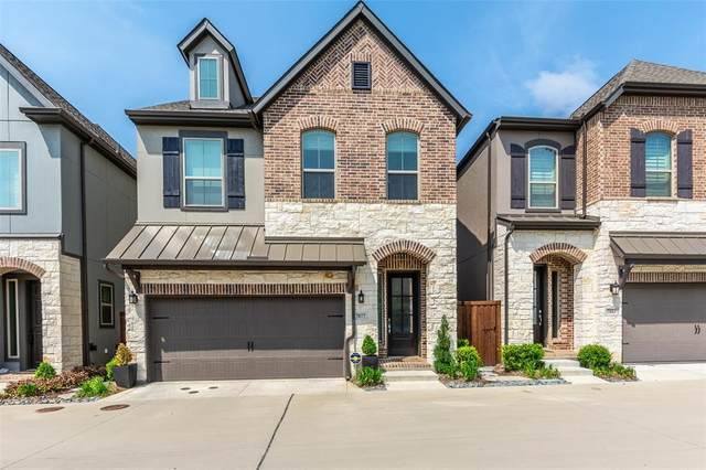 7077 Mistflower Lane, Dallas, TX 75231 (MLS #14556182) :: Team Hodnett