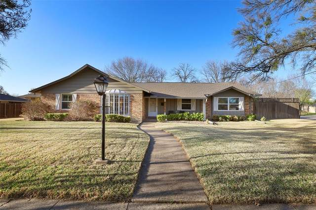 11520 Cromwell Circle, Dallas, TX 75229 (MLS #14556187) :: The Rhodes Team