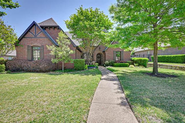 3304 Abbey, Mansfield, TX 76063 (MLS #14556214) :: The Mitchell Group