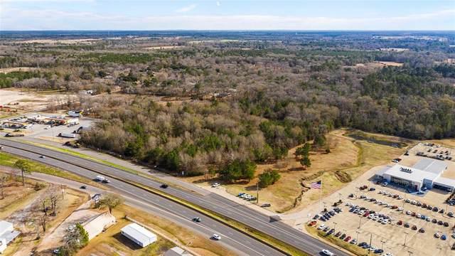 0 Loop 287 & Fm 841, Lufkin, TX 75901 (#14556277) :: Homes By Lainie Real Estate Group