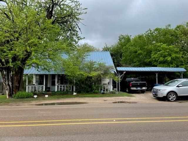 231 S Colorado Street, Whitney, TX 76692 (MLS #14556292) :: Robbins Real Estate Group