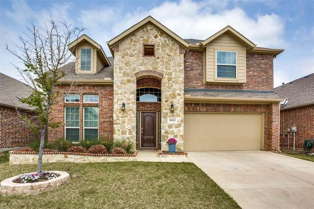 16004 Ryedale Road, Frisco, TX 75036 (MLS #14556349) :: Lisa Birdsong Group | Compass
