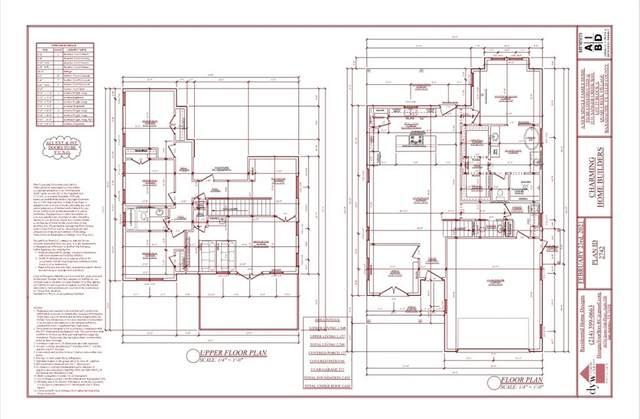 3131 Sanger Creek, Waxahachie, TX 75165 (MLS #14556407) :: Wood Real Estate Group