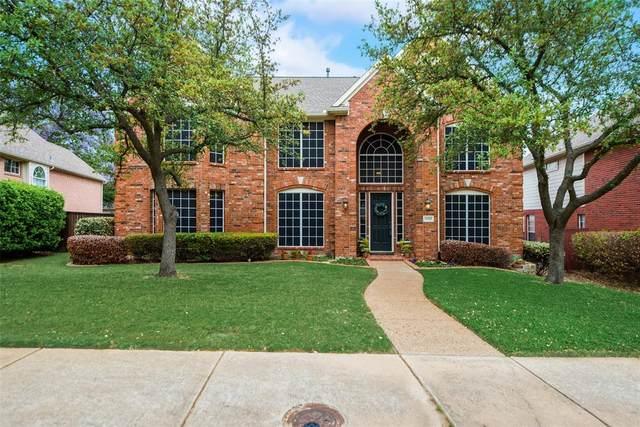 1424 Westmont Drive, Allen, TX 75013 (MLS #14556418) :: Feller Realty