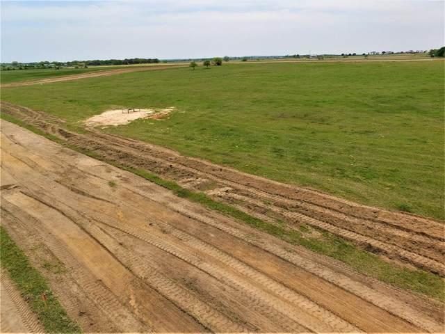 TBD Grass Roots Road, Tolar, TX 76476 (MLS #14556428) :: VIVO Realty