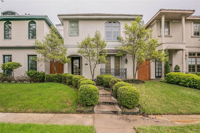 5010 Byers Avenue, Fort Worth, TX 76107 (MLS #14556429) :: The Hornburg Real Estate Group