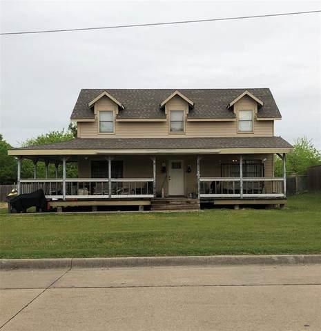 122 Hillside Beach Drive, Little Elm, TX 75068 (MLS #14556430) :: Potts Realty Group
