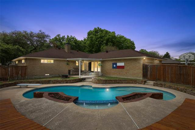 1305 Guildford Street, Garland, TX 75040 (MLS #14556435) :: Lisa Birdsong Group | Compass