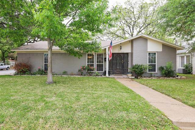 2501 Yucca Avenue, Fort Worth, TX 76111 (MLS #14556437) :: Jones-Papadopoulos & Co