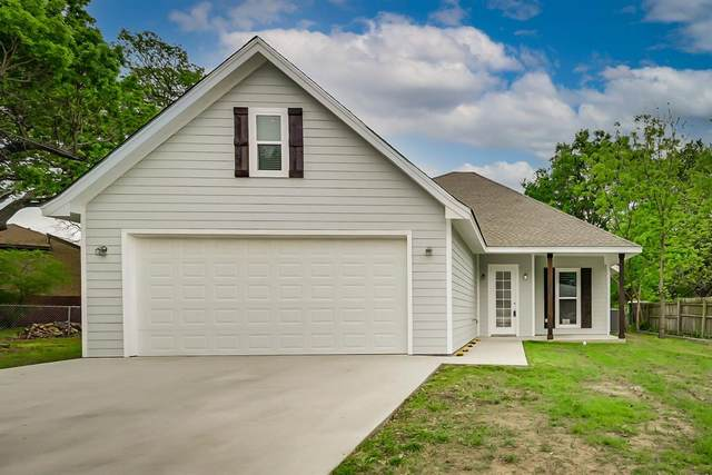 405 Hampton Avenue, Corsicana, TX 75110 (MLS #14556441) :: Hargrove Realty Group