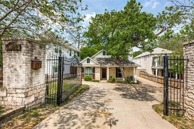6405 E Grand Avenue, Dallas, TX 75223 (MLS #14556448) :: Lyn L. Thomas Real Estate | Keller Williams Allen