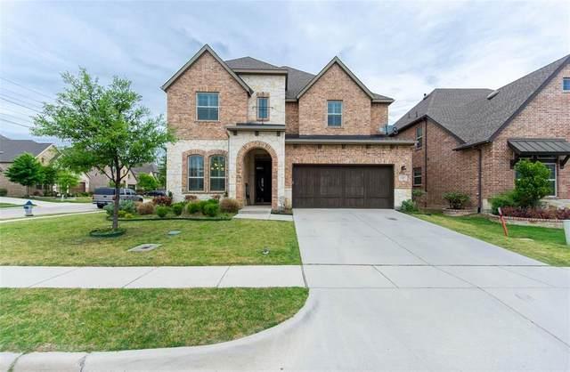 123 Matador Drive, Irving, TX 75063 (MLS #14556455) :: Wood Real Estate Group