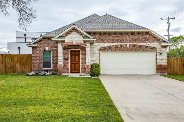 10010 Coppedge Lane, Dallas, TX 75229 (MLS #14556521) :: Team Hodnett