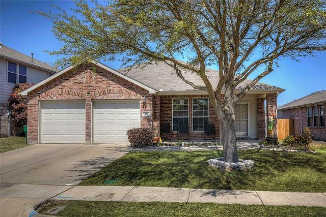 316 Sugarberry Lane, Fate, TX 75087 (MLS #14556543) :: Results Property Group
