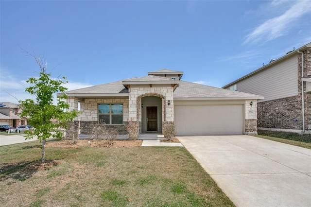 7716 Captain Lane, Fort Worth, TX 76179 (MLS #14556572) :: Wood Real Estate Group