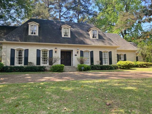 8506 E Wilderness Way, Shreveport, LA 71106 (#14556590) :: Homes By Lainie Real Estate Group