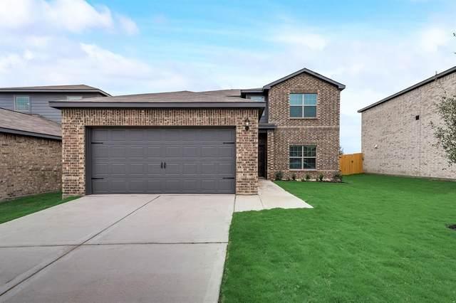618 Delta Downs Drive, Seagoville, TX 75159 (MLS #14556611) :: Premier Properties Group of Keller Williams Realty