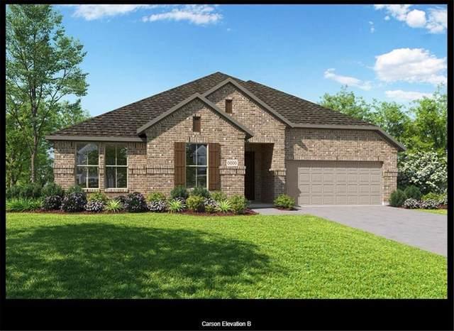 1741 Jamestown Drive, Forney, TX 75126 (MLS #14556616) :: Team Hodnett