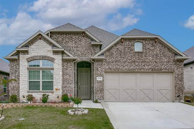 3716 Evergreen Ridge Road, Fort Worth, TX 76244 (MLS #14556643) :: Real Estate By Design