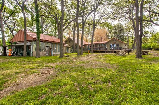 9600 Heron Drive, Fort Worth, TX 76108 (MLS #14556664) :: Craig Properties Group
