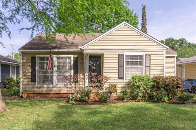 3742 Greenway Place, Shreveport, LA 71105 (#14556698) :: Homes By Lainie Real Estate Group