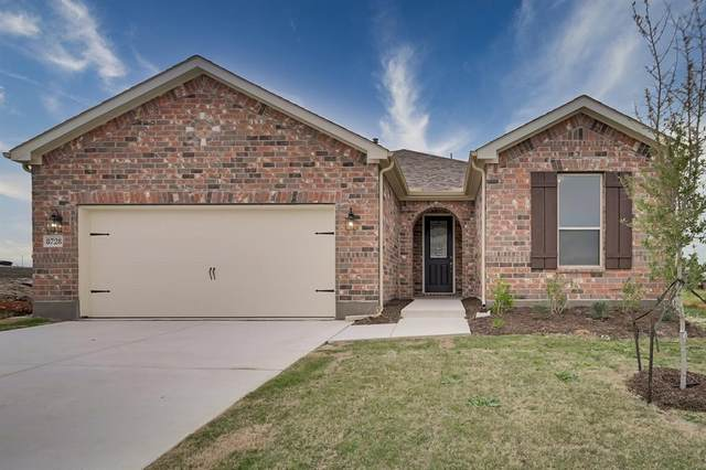 8728 Heliotrope Lane, Fort Worth, TX 76131 (MLS #14556704) :: Real Estate By Design