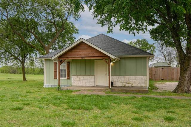 4316 Elementary Drive, Southmayd, TX 76268 (MLS #14556707) :: Wood Real Estate Group