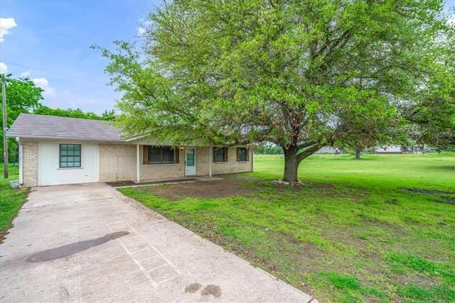 101 Vz County Road 2511, Canton, TX 75103 (MLS #14556747) :: The Kimberly Davis Group