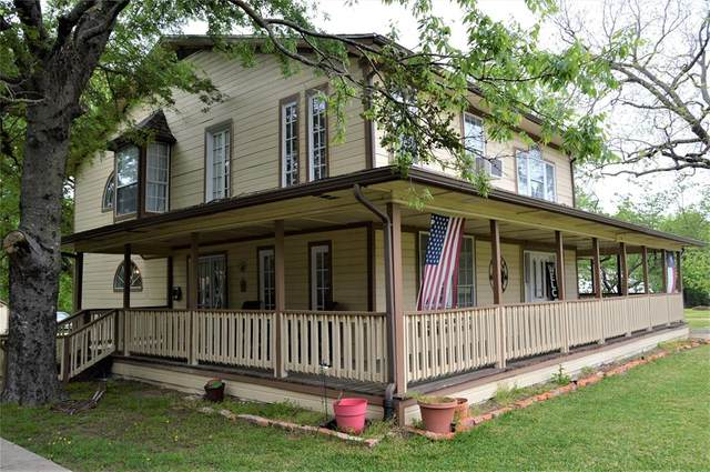 103 Commerce Street, Cumby, TX 75433 (MLS #14556758) :: Lyn L. Thomas Real Estate | Keller Williams Allen