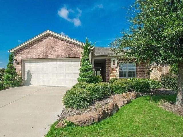 7051 Ponte Vedra Drive, Frisco, TX 75036 (MLS #14556797) :: Feller Realty