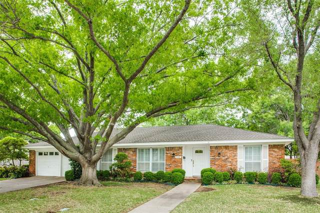 5104 Westhaven Drive, Fort Worth, TX 76132 (MLS #14556816) :: The Chad Smith Team