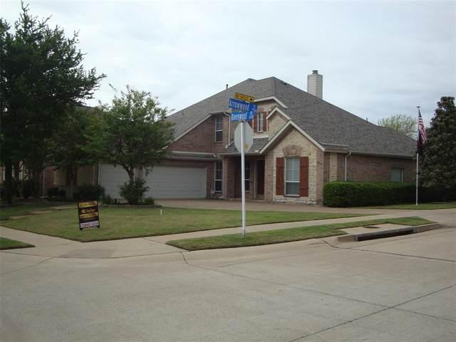 6709 Ravenwood Drive, Mckinney, TX 75072 (MLS #14556827) :: Wood Real Estate Group