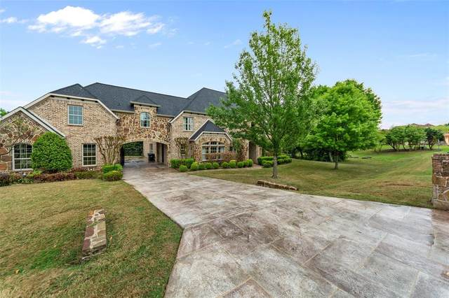 330 Hawkswood Drive, Fairview, TX 75069 (MLS #14556837) :: Feller Realty