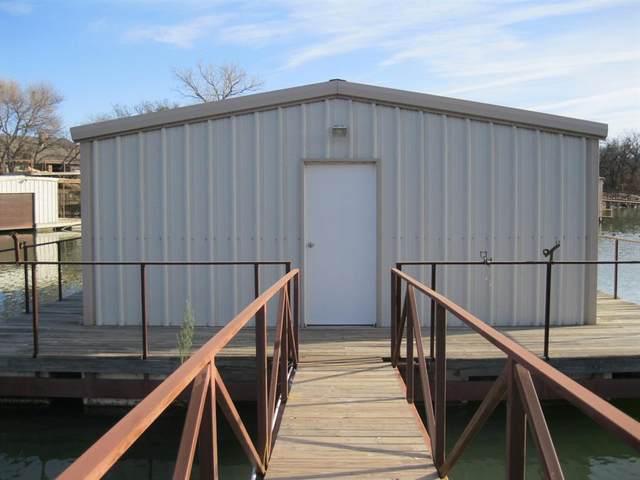 4009 County Road 201, Breckenridge, TX 76424 (MLS #14556847) :: Jones-Papadopoulos & Co