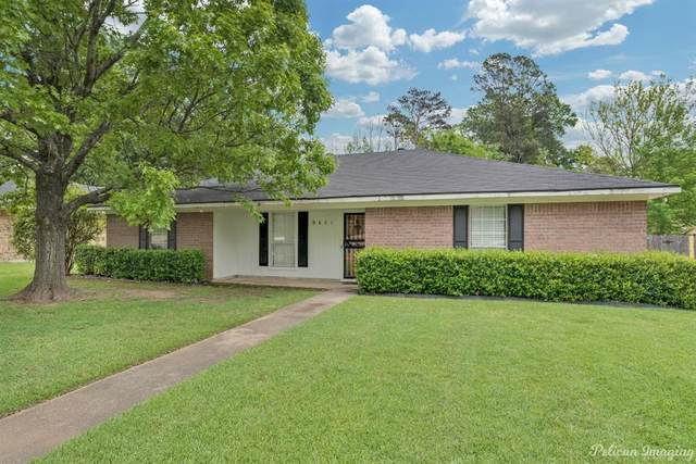 9441 Brookside Circle, Shreveport, LA 71118 (MLS #14556859) :: Team Hodnett