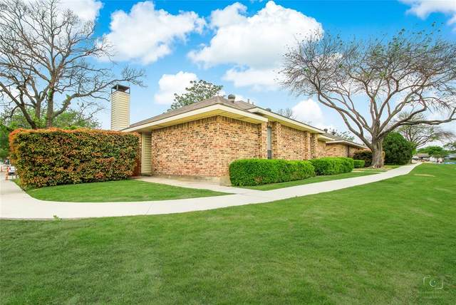 2300 Carol Good Lane, Carrollton, TX 75006 (MLS #14556864) :: The Mauelshagen Group