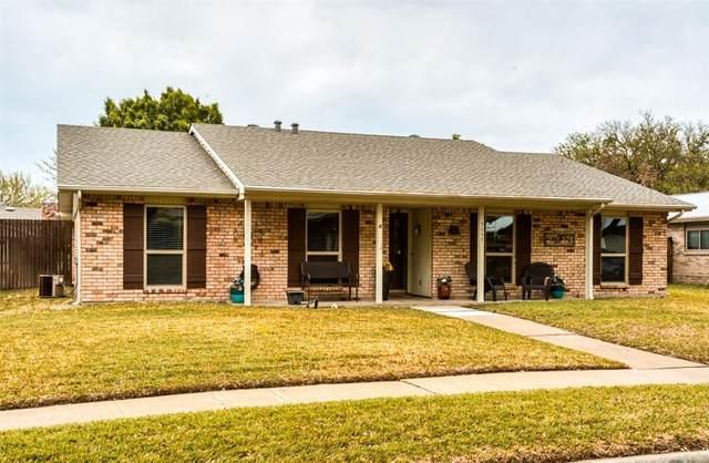 5057 Pemberton Lane, The Colony, TX 75056 (MLS #14556873) :: Trinity Premier Properties