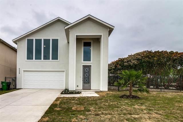 5225 Lake Terrace Court, Garland, TX 75043 (MLS #14556877) :: Wood Real Estate Group