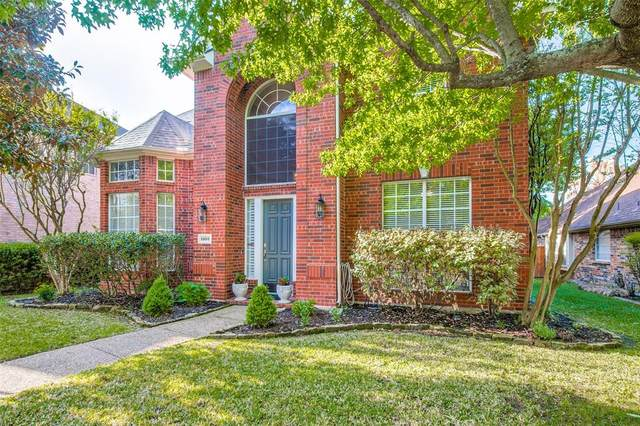 1503 Drexel Court, Allen, TX 75013 (MLS #14556886) :: Feller Realty