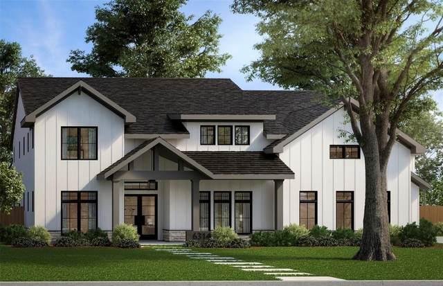 6314 Linden Lane, Dallas, TX 75230 (MLS #14556890) :: Wood Real Estate Group