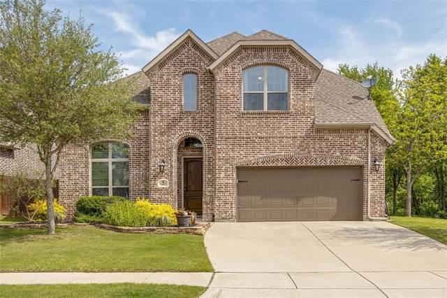 2417 Bigleaf Court, Plano, TX 75074 (MLS #14556902) :: Wood Real Estate Group