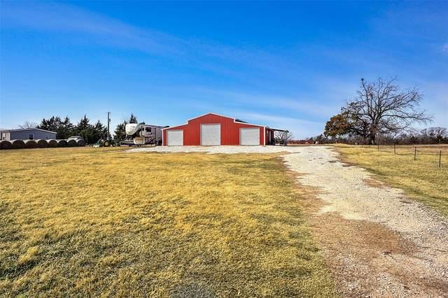 1985 Greer Road, Sadler, TX 76264 (MLS #14556910) :: The Rhodes Team