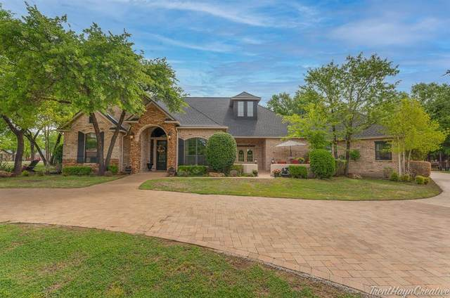 141 Birdie Drive, Lipan, TX 76462 (#14556912) :: Homes By Lainie Real Estate Group