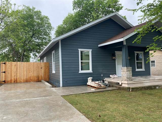 2934 Wilkinson Avenue, Fort Worth, TX 76103 (MLS #14556918) :: Wood Real Estate Group